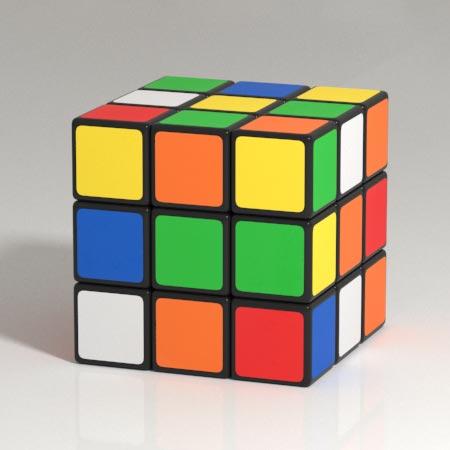 Рубикова коцка 3x3x3